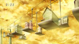 Lift House Eps 60