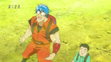-A-Destiny- Toriko - 101 (1280x720 Hi10p AAC) -D945FD8C- Apr 22, 2013 9.26.26 PM
