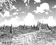 Ichiryuu's House