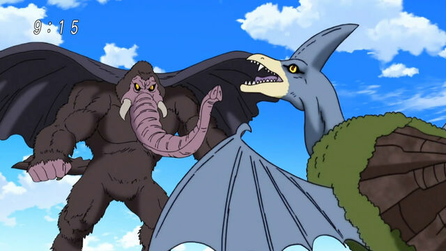 File:Elephant Kong and Mountainsaurus fight1.jpg