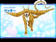 Rikky Anime Design
