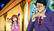 Tina and Manei(Umimaru)