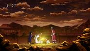 Chiru revitalizing her master