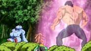 Asura Tiger and King Landler escape