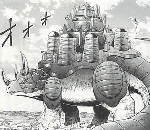 KeystoneRhino