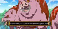 Cerdo Barbacoa