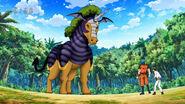 Devil Plant Horse 1
