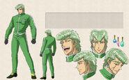 Teppei Anime Design