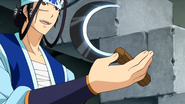 Yuuji's Kitchen Knife Eps 54