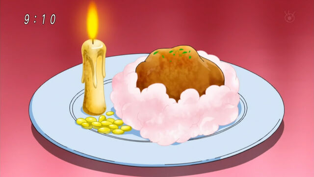 File:Beewax Candle and Cotton Candy Cloud.jpg
