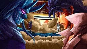 Toriko vs Starjun - Full Fight English Sub HD-0