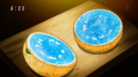 Blue Hawaiiyokan Eps 32