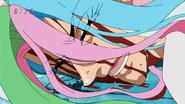 Sunny severely injured