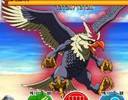 Hungry-la Bird Gourmet Battle