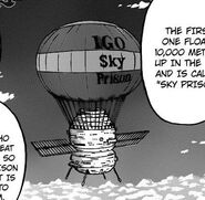 Sky Prison