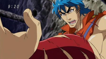 -A-Destiny- Toriko - 54 (1280x720 Hi10p AAC) -0231C5F8- Apr 29, 2013 6.22.48 PM