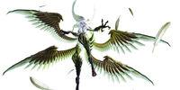 Shambala Bird