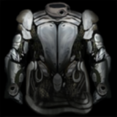 Plate armor icon