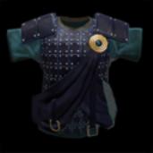Cobbled brigandine icon