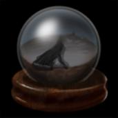 Tar river globe icon