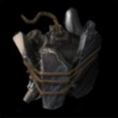 Unstable detonation icon