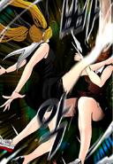Lilial vs Androssi
