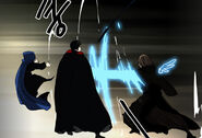 Cassano golpea a Ran