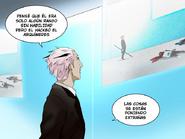 Madorako se da cuenta del hackeo