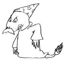 WizardDisguise