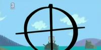 Backstabbers Ahoy