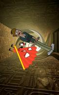 Fantopher trap flash
