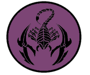 Sniper Scorpions logo
