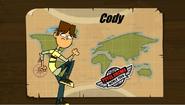 Cody WT