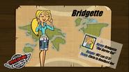 Bridgette Poster