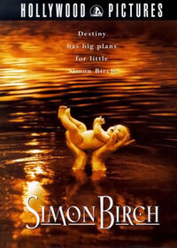 Simon Birch poster