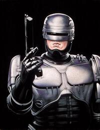 RoboCop (Film series)