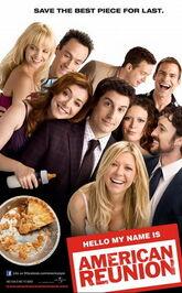 American Pie Reunion poster