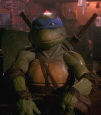 Leonardo (Character)