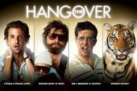 The Hangover (Film series)