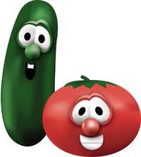 VeggieTales (Film series)