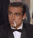 Bond - Sean Connery - Profile