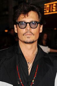 Johnny Depp.1