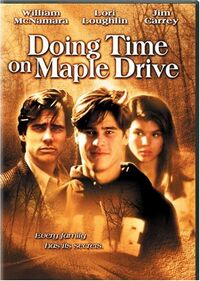 Doing Time on Maple Drive poster