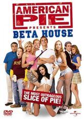 American Pie Beta House poster
