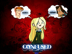 My total drama story confused preview by totaldramazmama-d5bdwf2