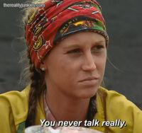 Kelly-purple-never-talks