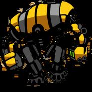 Theta commander