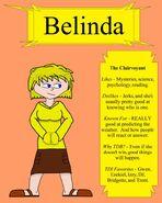 TDC2 Belinda