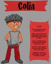 TDC2 Colin