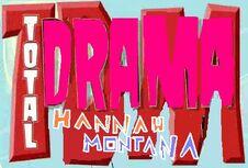 Total Drama Hannah Montana